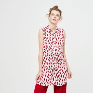 Camisa tunica
