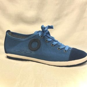 Sneaker azul
