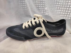 Zapatos aros