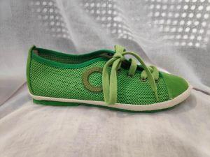 Zapatos aro