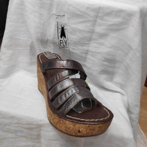Sandalia zuecos