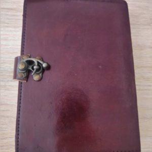 Cuaderno funda