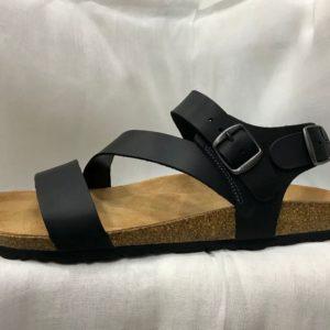 Sandalio de Chico Negra